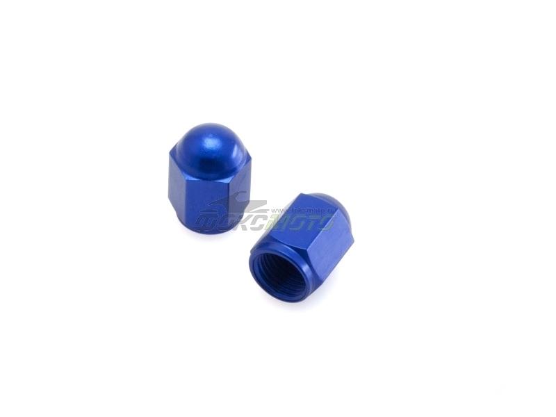 Колпачки алюминиевые D58-03-102