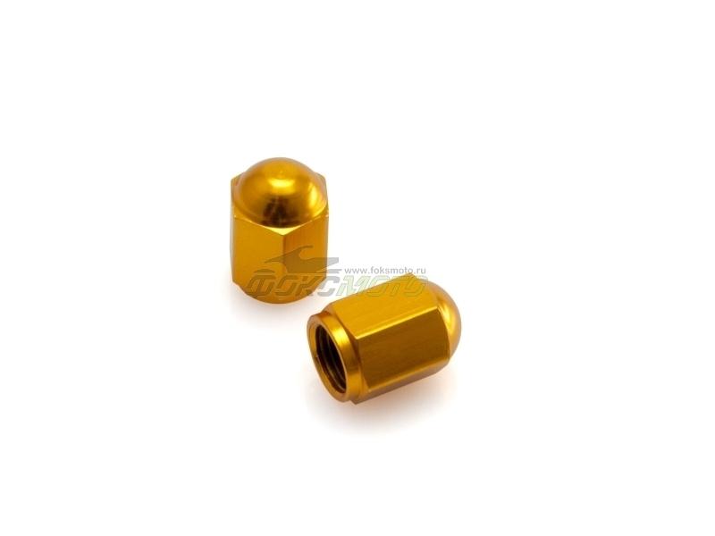 Колпачки алюминиевые D58-03-103