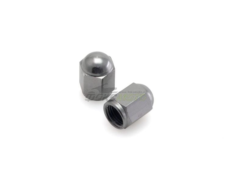 Колпачки алюминиевые D58-03-105