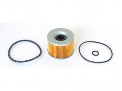 Фильтр масляный Athena FFC018 (HF401)