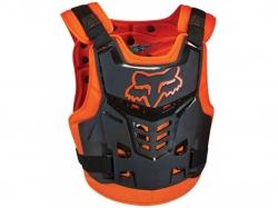 Панцирь Fox Proframe LC Orange L/XL