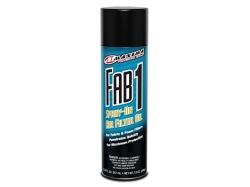 Пропитка воздушного фильтра Maxima FAB-1 Spray-On Air Filter Oil
