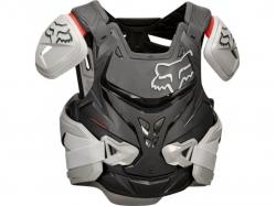 Защита панцирь Fox Airframe Pro Jacket Grey S/M