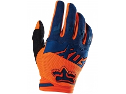Мотоперчатки Fox Dirtpaw Race Glove Orange/Blue XL 14999-592-XL