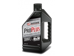 Масло моторное Maxima ProPlus+ 10w40 Synthetic 1L