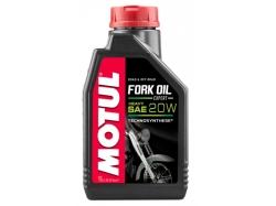 Масло для вилок Motul Fork Oil Expert 20W Heavy 1L