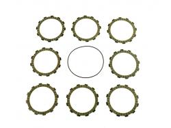 Диски сцепления фрикционные + прокладка KTM SX-F450 P40230020
