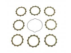 Диски сцепления фрикционные + прокладка KTM SX250 P40230021