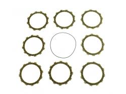 Диски сцепления фрикционные + прокладка Suzuki RM125 '02-08 P40230061