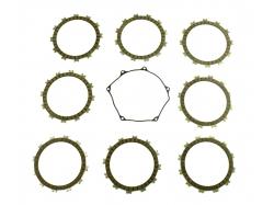 Диски сцепления фрикционные + прокладка Suzuki RM250 '12 P40230068