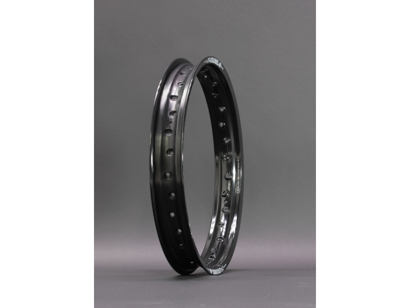 Обод ZW R50 Rim 19-1.85 36H-1 Y/S/K/KTM Black W01-73411