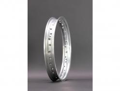 Обод ZW R50 Rim 19-2.15 36H-1 Y/S/K/KTM Silver W01-74418