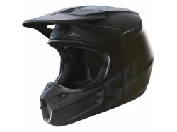 "Мотошлем Shift V1 Assault Race Helmet Matte Black 53-54см ""XS"""