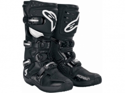 Мотоботы Alpinestars Tech 3 All Terrain Enduro Black 16