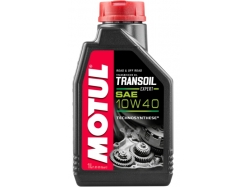 Масло трансмиссионное Motul Transoil Expert 10W40 1L