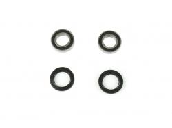 Комплект подшипников/сальников переднего колеса Kawasaki KX125/250; KX250/450F; Suzuki RMZ250 W250F-001