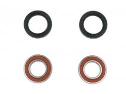 Комплект подшипников/сальников переднего колеса Honda/KTM W445001F