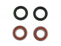 Комплект подшипников/сальников переднего колеса Kawasaki KX250/450F; Suzuki DRZ400 W445002F