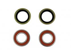 Комплект подшипников/сальников заднего колеса Husqvarna FC/FE/TE W445003R