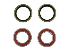 Комплект подшипников/сальников переднего колеса KTM Freeride W445004F