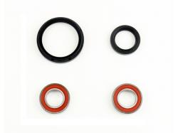 Комплект подшипников/сальников переднего колеса Honda CRF250/450X '16 W445008F