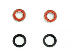 Комплект подшипников/сальников переднего колеса KTM SX65/85 '17 W445011F