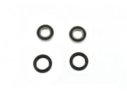 Комплект подшипников/сальников переднего колеса Yamaha YZ/WR250/450F W485F-001