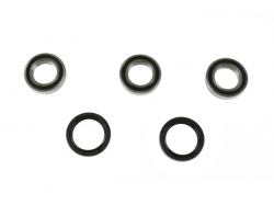 Комплект подшипников/сальников заднего колеса Suzuki RMZ250/450 '16 W510R-001