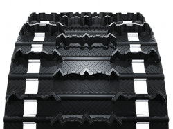 Гусеница Composit Talon WT 154х20x1,5x 6 рядов х шаг 2.86