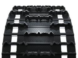 Гусеница Composit Talon WT 154х20x1,5x 8 рядов х шаг 2.86