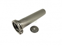 Алюминиевая ручка газа YZ/WR250/450F; RMZ250/450; ZE45-5014