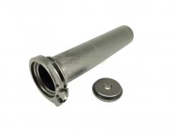 Алюминиевая ручка газа KTM/Husq ZE45-5021