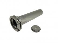 Алюминиевая ручка газа, короткоходная YZ/WR250/450F; KX250/450F; RMZ250/450; ZE45-5101