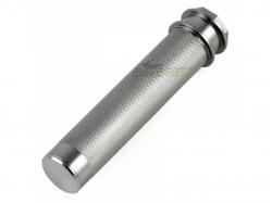 Алюминиевая ручка газа, закрытая KTM/Husq ZE45-5225