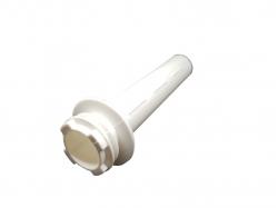 Пластиковая ручка газа YZ125/250; KX125/250; RM125/250 ZE45-8008