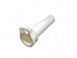 Пластиковая ручка газа Honda CRF150 '07-18 ZE45-8115