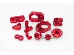 Набор ZETA Billet Kit Honda CRF250/450R '17 ZE51-2032