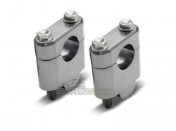 Проставки ZETA 30mm на 22 руль ZE53-0130
