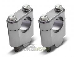 Проставки ZETA 30mm на 28 руль ZE53-0230