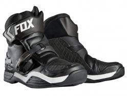 Мотоботы Fox Bomber Boot Black 9