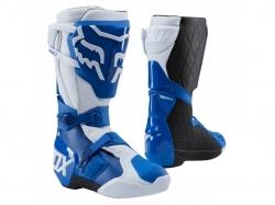 Мотоботы Fox 180 Boot Blue 10