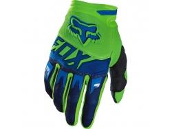 Мотоперчатки Fox Dirtpaw Race Glove Flow Green XL 14999-395