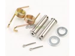 Комплект пружин подножек Suzuki RM/RMX; DRZ400 D48-01-117