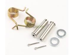 Комплект пружин подножек Suzuki RMZ250/450 D48-01-118