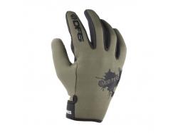 "Перчатки грязевые DFG Mud-Pass Glove Khaki/Black ""L"" DG0331-0205"
