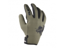 "Перчатки грязевые DFG Mud-Pass Glove Khaki/Black ""XL"" DG0331-0206"