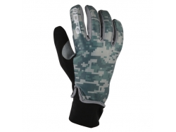 """Перчатки зимние DFG Icicle Glove Camo/Grey """"L"""" DG0332-0105"""
