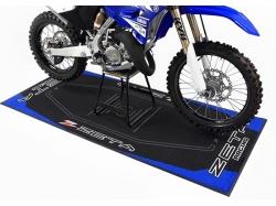 Коврик под мотоцикл ZETA Blue 100x220cm DK241-Z12