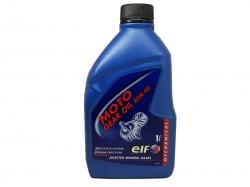 Трансмиссионное масло Elf Moto Gear Oil 80W-90