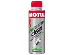 Очиститель топливной системы Motul Fuel System Clean
